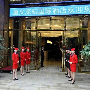 Shenzhen Air International Hotel photos Exterior