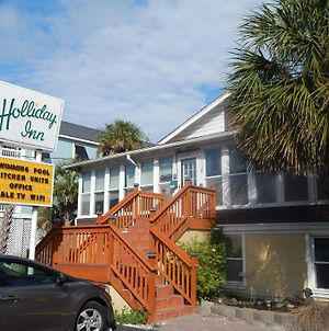 Holliday Inn Of Folly Beach photos Exterior