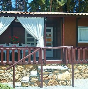 Camping & Bungalows Suspiro Del Moro photos Room