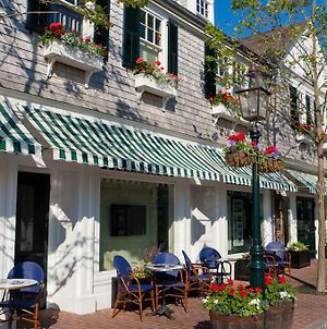 Vineyard Square Hotel And Suites photos Exterior