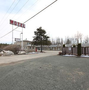 Motel Marie-Dan photos Exterior