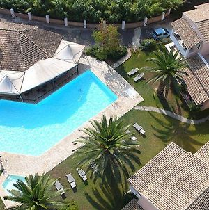 Folies Corfu Hotel Apartments photos Exterior