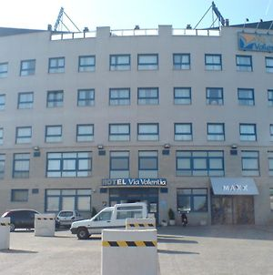 Hotel Via Valentia photos Exterior