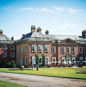 Holme Lacy House Hotel photos Exterior