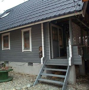 Cottage Mogi Log House photos Exterior