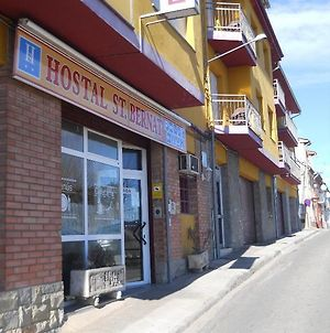 Hostal Sant Bernat photos Exterior