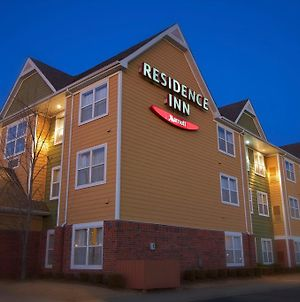 Residence Inn By Marriott Fort Smith photos Exterior