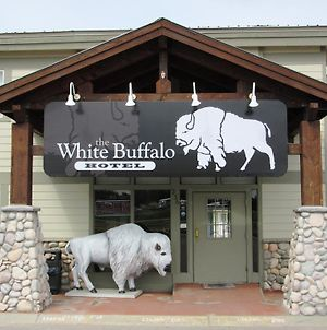 White Buffalo Hotel photos Exterior