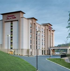 Hampton Inn And Suites Knoxville Papermill Drive photos Exterior