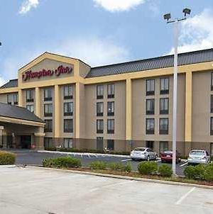 Hampton Inn Jackson Pearl Jackson International Airport photos Exterior