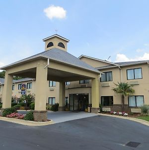 Quality Inn Winder, Ga photos Exterior