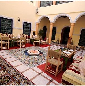 Riad Abhar photos Exterior