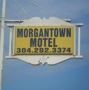 Morgantown Motel photos Exterior