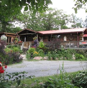 Shambhala Bed And Breakfast photos Exterior