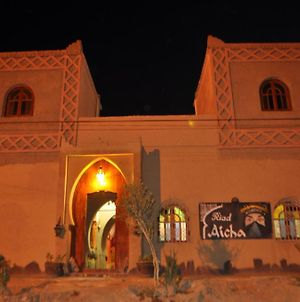 Riad Aicha photos Exterior