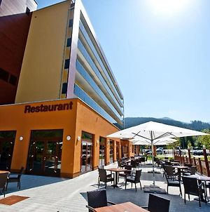 Relax Resort Hotel Kreischberg photos Exterior