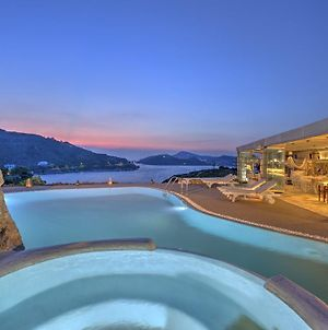 Eirini Luxury Hotel Villas photos Exterior