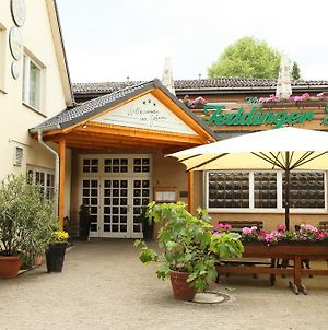 Jeddinger Hof Land- Und Seminarhotel photos Exterior