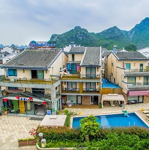 Guilin Crystal Boutique Hotel photos Exterior