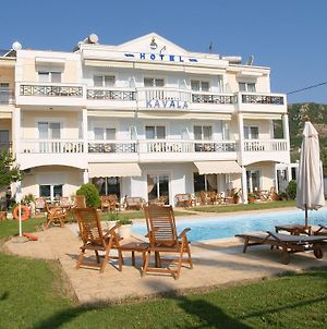 Kavala Beach Hotel Apartments photos Exterior