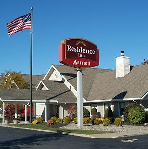 Residence Inn Buffalo Amherst photos Exterior