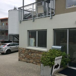 Wanaka Edge Apartments photos Exterior