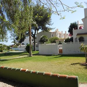 Bungalows Calpe Park photos Exterior