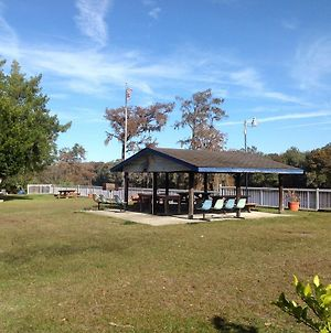 The Suwannee Gables Motel & Marina photos Exterior