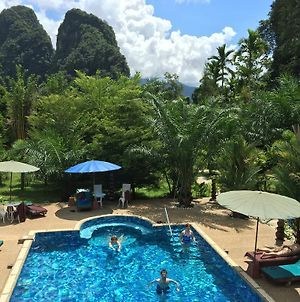Hotel Khao Sok & Spa photos Exterior