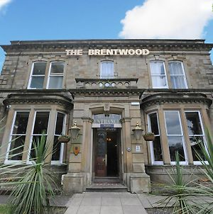Brentwood Inn By Good Night Inns photos Exterior