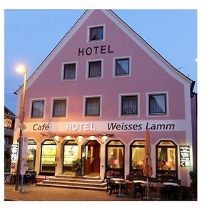 Hotel Weisses Lamm photos Exterior