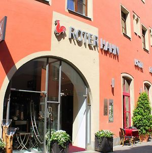Hotel Roter Hahn photos Exterior