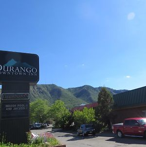 The Durango Downtown Inn photos Exterior