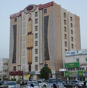 Husin Al Khaleej Hotel Apartment photos Exterior