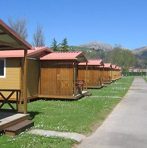 Camping Sella photos Exterior