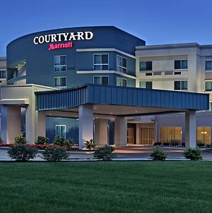 Courtyard Philadelphia Coatesville/Exton photos Exterior