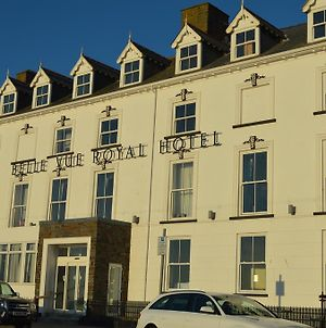 Belle Vue Royal Hotel photos Exterior