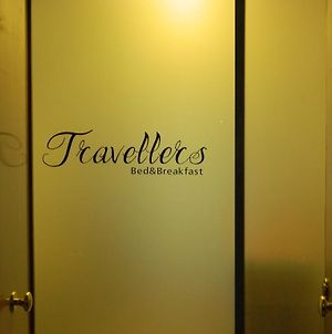 Bed & Breakfast Travellers photos Exterior