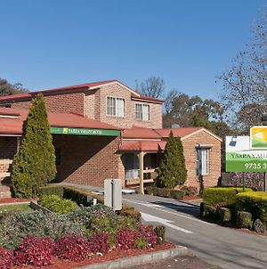 Yarra Valley Motel photos Exterior