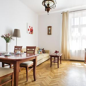 Folk Apartment On Kazimierz Krakow Meiselsa Str With City View photos Room