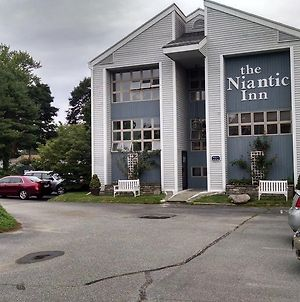The Niantic Inn photos Exterior