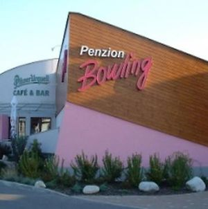 Penzion Bowling photos Exterior