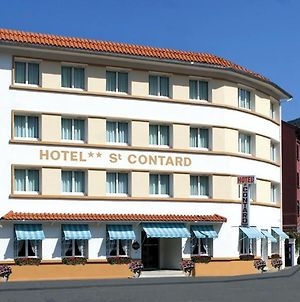 Hotel Saint Contard photos Exterior