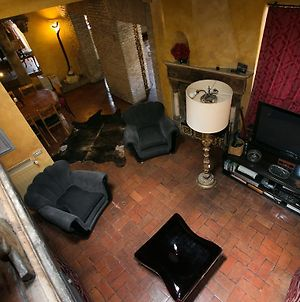 The Trastevere Painter Penthouse photos Room
