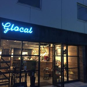 Glocal Nagoya Backpackers Hostel photos Exterior