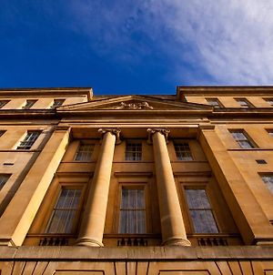 The Gainsborough Bath Spa - Ytl Classic Hotel photos Exterior