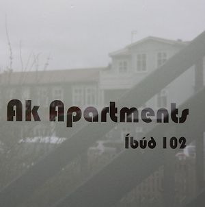 Ak Apartments photos Room