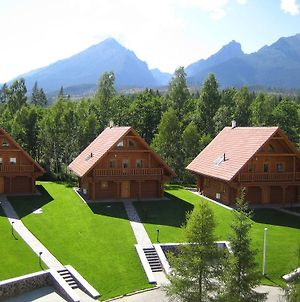 Luxusny Zrub Tatry photos Room