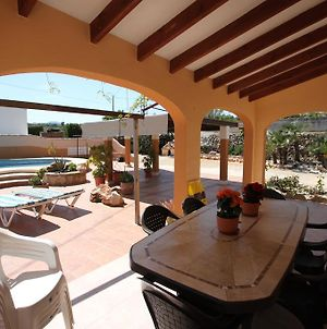 Pineda - Modern, Well-Equipped Villa With Private Pool In Costa Blanca photos Room