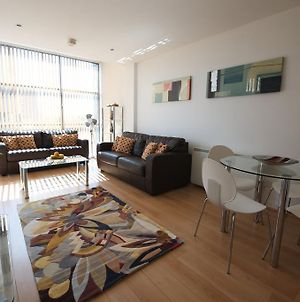 Stay Deansgate Apartments photos Room
